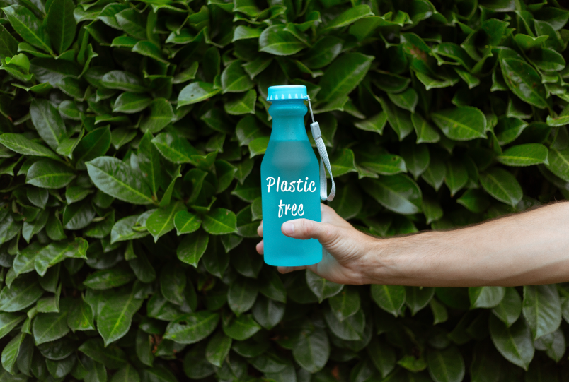 The future of plastic packaging